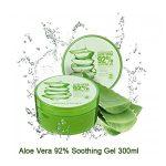 Soothing & Moisture Aloe Vera 92% Soothing Gel 300ml