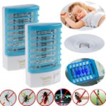 Electronic Mosquito Killing Lamp