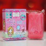Alpha Arbutin Skin Whitening Soap