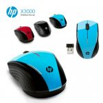 HP X3000 Wireless Mouse bd price