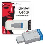 KINGSTONE 64GB MOBILE DISK bd price