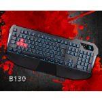 A4Tech B130 Turbo Illuminating Gaming Keyboard bd price