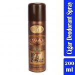 Cigar Deodorant Spray For Men - 200ml