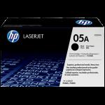HP 05A Toner Cartridge (For LJP2035, P2055) price in bangladesh