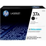 HP 37A Black Original LaserJet Toner (For LJ M607, M608, MFP633) price in bangladesh