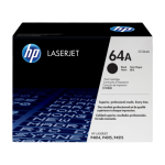 HP 64A Black Original LaserJet Toner (for P4014, P4015, P4515) price in bangladesh