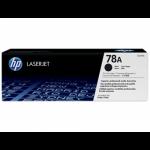 HP 78A Black Original LaserJet Toner Cartridge (For LJP1566, P1606) price in bangladesh