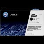 HP 80A Black Toner Cartridge (For LJ M401N,D,DN) price in bangladesh