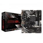 ASRock A320M-HDV R4.0 AMD Motherboard Price in Bangladesh