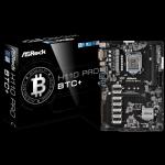 ASRock H110 Pro BTC+ DDR4 Motherboard Price in Bangladesh