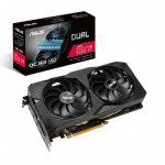 Asus Dual Radeon RX 5500 XT EVO 8GB GDDR6 Graphics Card Price in Bangladesh