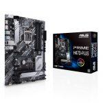 Asus Prime H470-Plus Intel 10th Gen ATX Motherboard Price in Bangladesh