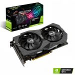 Asus ROG Strix GeForce GTX 1650 SUPER OC Edition 4GB GDDR6 Graphics Card Price in Bangladesh