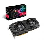 Asus ROG Strix RX 5500XT 8GB Gaming Graphics Card Price in Bangladesh