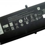Battery For Dell Inspiron 15 7547 7548 & Vostro 5000 5459 Series, PN: D2VF9 P41F PXR51 Laptop Battery